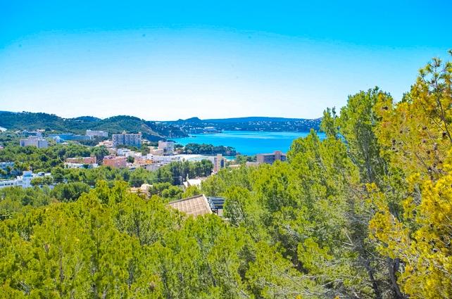 villa in paguera with sea views ref 3510  11 1494594626 - Peguera